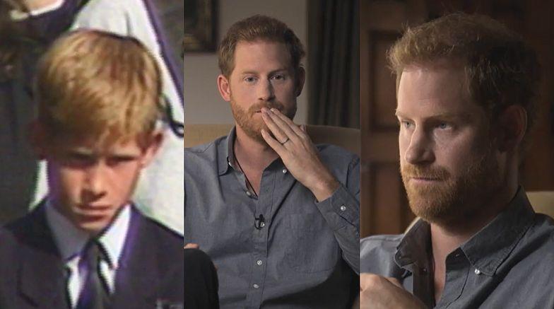 Książę Harry znów rozmawiał z Oprah Winfrey. Opowie o PROBLEMACH ZE ZDROWIEM PSYCHICZNYM