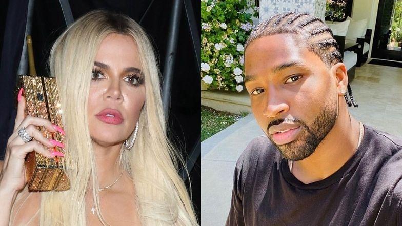 Tristan Thompson ZNOWU ZDRADZIŁ Khloe Kardashian?!