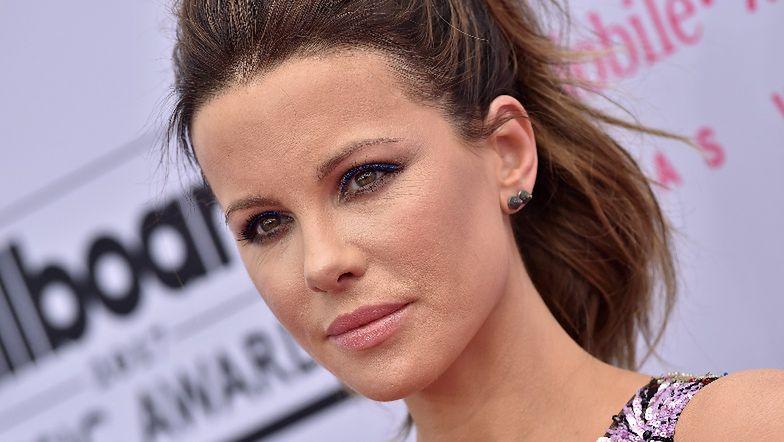 "47-letnia Kate Beckinsale deklaruje: ""NIGDY NIE MIAŁAM BOTOKSU"""
