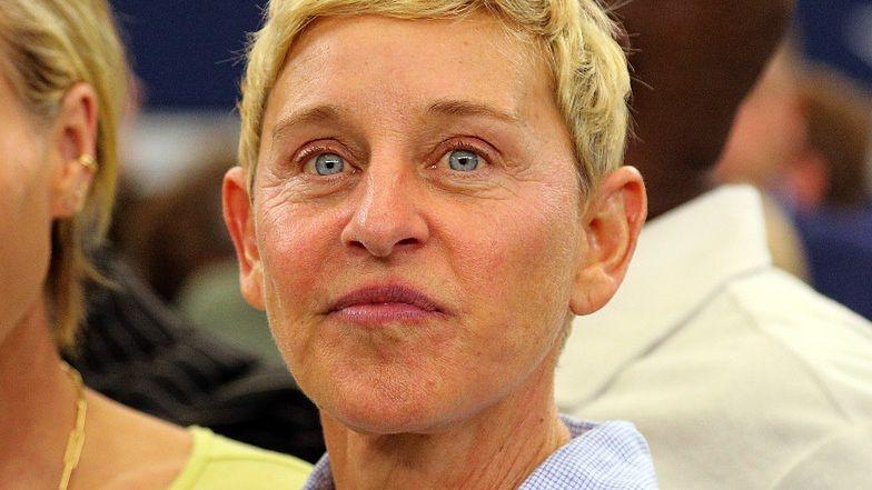 """Ellen DeGeneres KOŃCZY swój show. """"Nie jest już dla mnie żadnym WYZWANIEM"""""""
