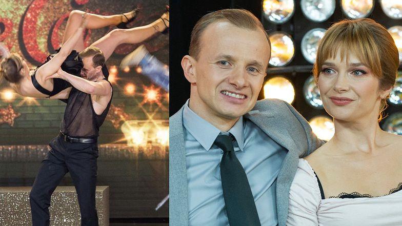 """Marta Paszkin i Paweł Bodzianny ODPADLI z """"Dance Dance Dance"""", ale nie żałują: """"Przez ponad dwa miesiące byliśmy ze sobą NON STOP"""""""