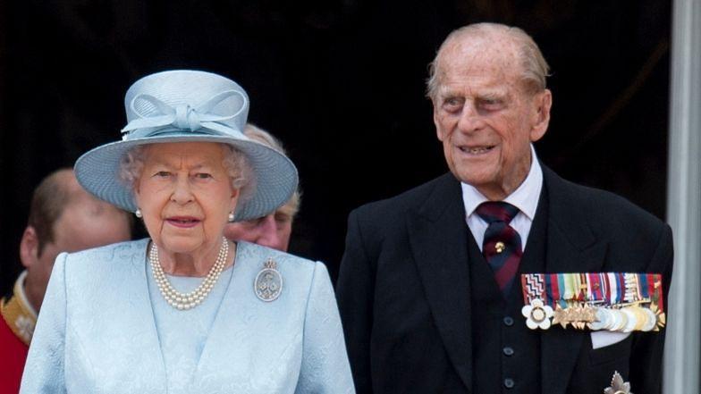 """Królowa Elżbieta II OSOBIŚCIE nadzoruje przygotowania do pogrzebu Filipa. """"Ma wszystko POD KONTROLĄ"""""""