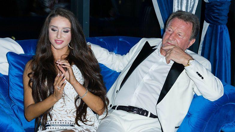 Tak wyglądała kiedyś Patrycja Tuchlińska - dziewczyna 74-letniego miliardera! (ZDJĘCIA)