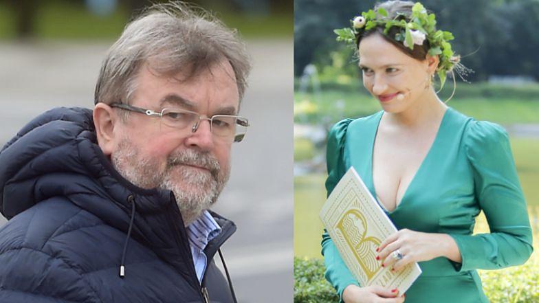 TYLKO NA PUDELKU: Wiemy, kto pojawi się na ślubie Edwarda Miszczaka i Anny Cieślak! Lista gości jest imponująca
