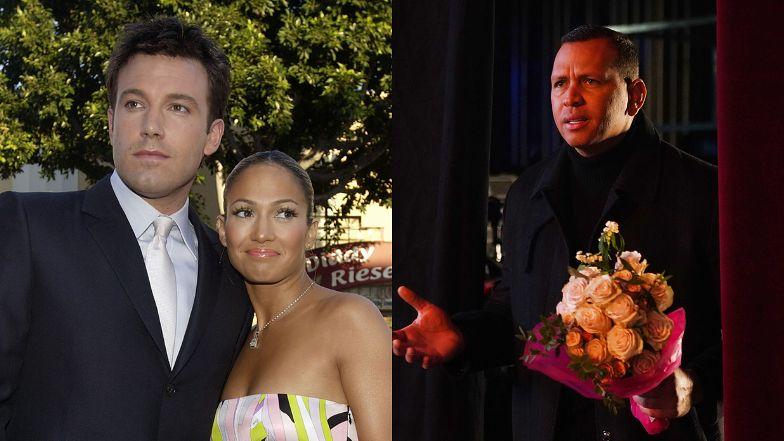 Alex Rodriguez SKOMENTOWAŁ rzekomy związek Jennifer Lopez i Bena Afflecka! Będzie o nią walczył?!