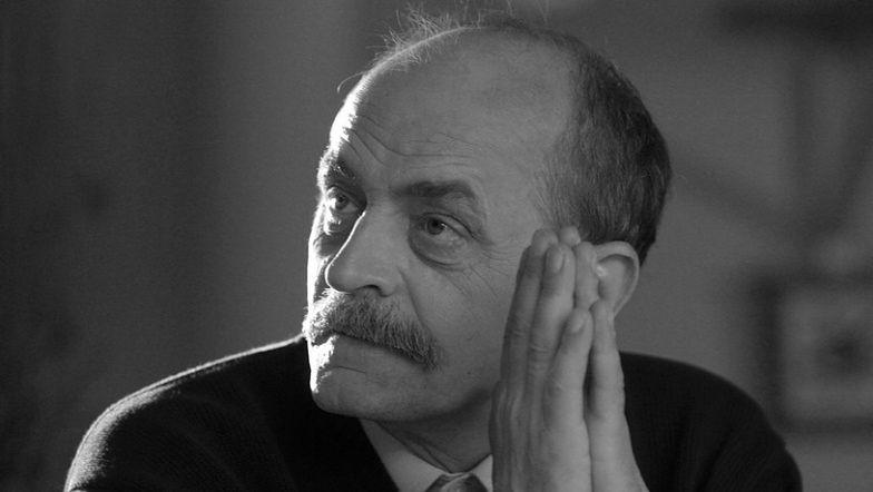 """Jan Janga-Tomaszewski nie żyje. Aktor znany z """"M jak miłość"""" miał 69 lat"""