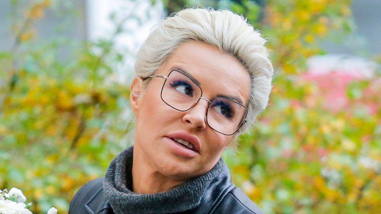 """Blanka Lipińska tłumaczy, dlaczego nie pragnie potomstwa: """"Dlaczego mam sprowadzać kogoś na ten świat Z CZYSTEGO EGOIZMU?"""""""