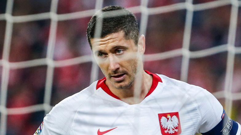 """Euro 2020. Rozczarowany Robert Lewandowski pociesza kibiców po porażce: """"WALCZYLIŚMY DO KOŃCA"""""""