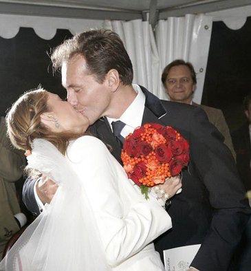 Kraśko już po ślubie (ZDJĘCIA)