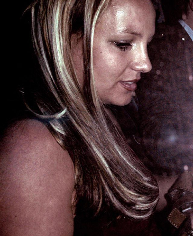 Britney ma nowego chłopaka?!