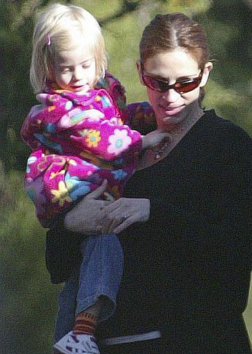 Julia Roberts urodziła