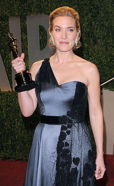 Trzyma Oscara w toalecie!