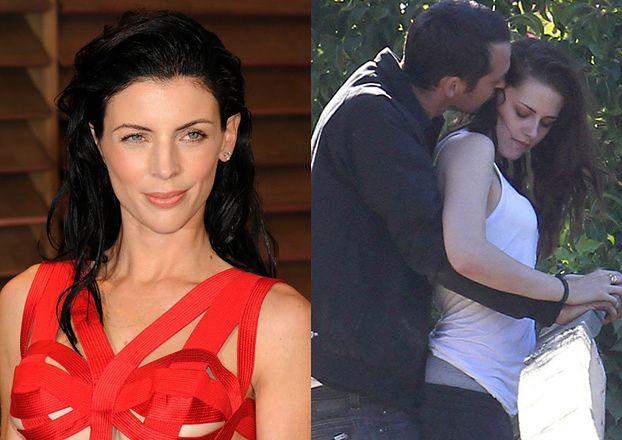 TO BYŁ DROGI POCAŁUNEK... Kochanek Kristen Stewart zapłaci żonie fortunę!