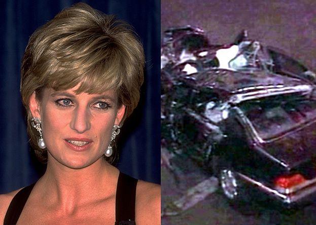 Księżna Diana została zamordowana NA ZLECENIE rodziny królewskiej?!