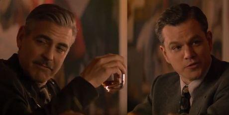 Clooney ratuje dzieła sztuki przed nazistami...