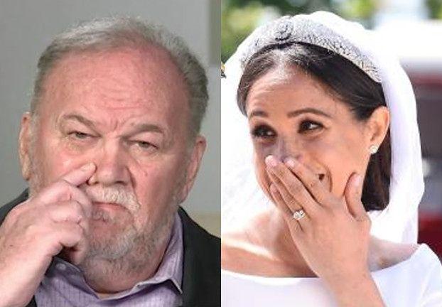 Meghan Markle KUPOWAŁA MARIHUANĘ na swój poprzedni ślub?!