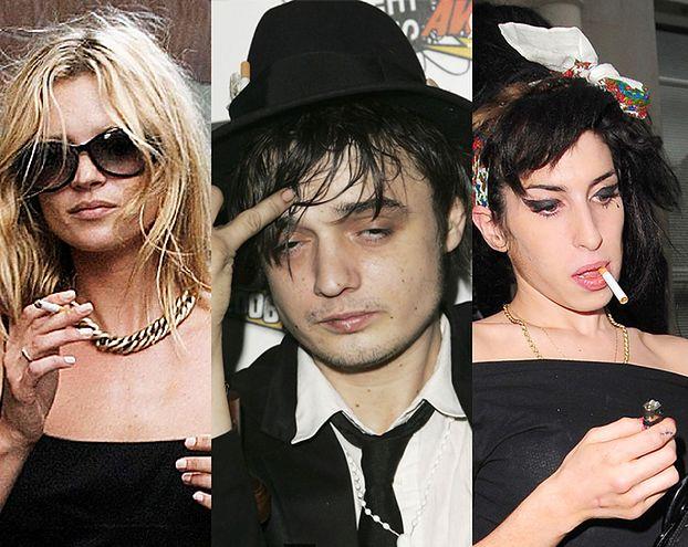 Doherty sprzedaje PETY Moss i Winehouse!