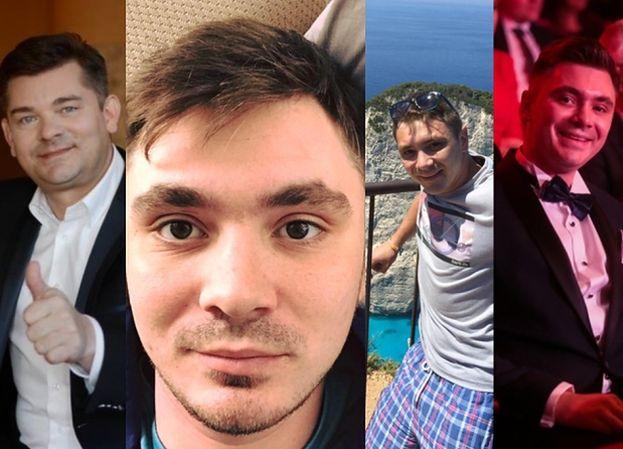 Tak wygląda syn Zenka Martyniuka! Przystojny? (ZDJĘCIA)