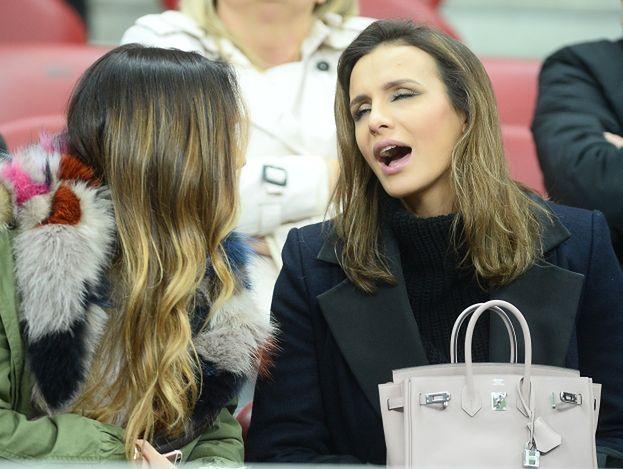 Sara Boruc zmieniła fryzurę! Co na to Marina? (FOTO)