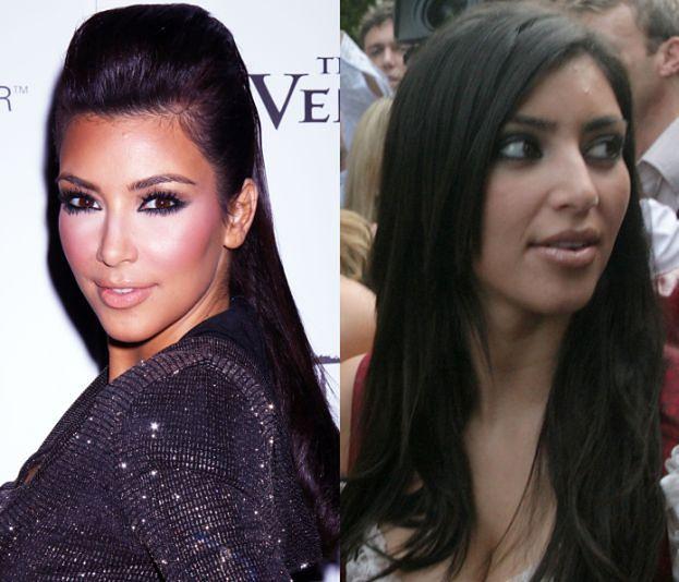 """Kim: """"KIEDYŚ zrobię sobie operację plastyczną"""""""