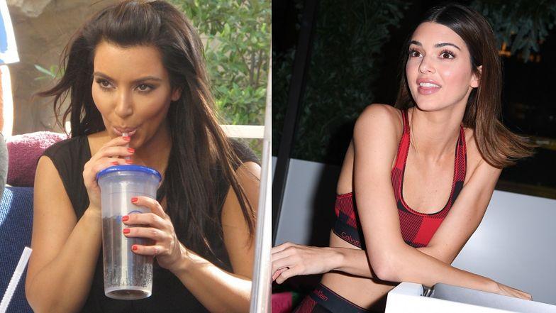 """Kim Kardashian krytykuje Kendall za wypowiedź o talentach rodzicielskich sławnych sióstr: """"To mogło dotknąć Kourtney"""""""