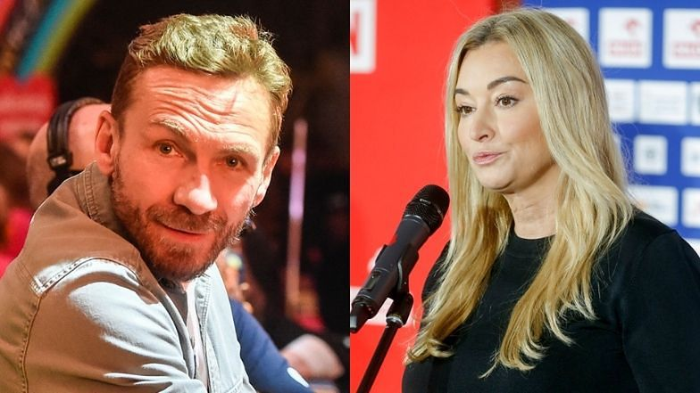 """Tak Przemek Kossakowski mówił o małżeństwie krótko przed rozstaniem z Wojciechowską: """"Może być jak DOBRA WIEJSKA WĘDLINA, po prostu OBESCHNIE"""""""