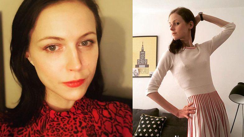 """Córka Jacka Kaczmarskiego opowiada o walce z anoreksją: """"Robię sobie zdjęcia nago i NIE WIDZĘ swojej chudości"""" (WIDEO)"""