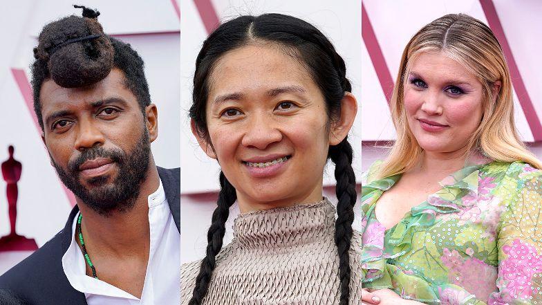Oscary 2021: Najlepszy film - wyniki