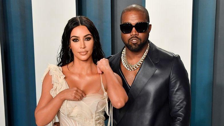 Kim Kardashian i Kanye West ROZWODZĄ SIĘ!