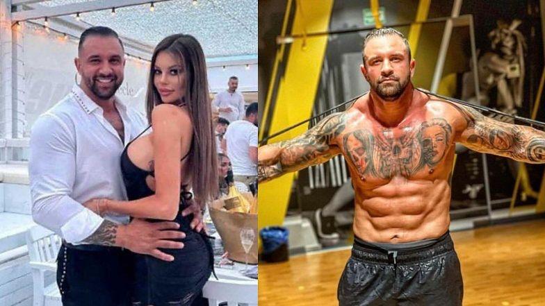 Alex Bodi, nowy chłopak Justyny Gradek, zasłynął jako... damski bokser! Był oskarżony o STRĘCZYCIELSTWO I HANDEL LUDŹMI