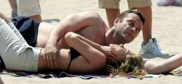 Jennifer Aniston zaczyna nowe, lepsze życie