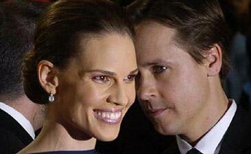 Chad Lowe i Hilary Swank rozwodzą się