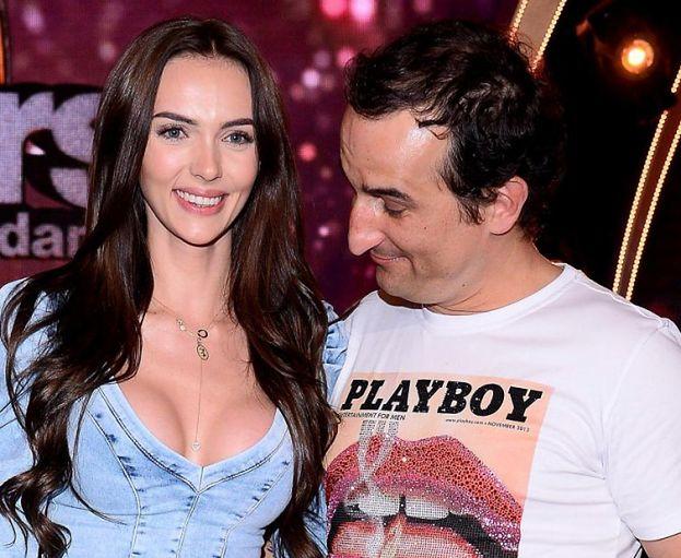 Nowe wspólne zdjęcie Miśka i Marceli. Koterski zaklina rzeczywistość, czy Leszczak wprowadza w błąd? (FOTO)