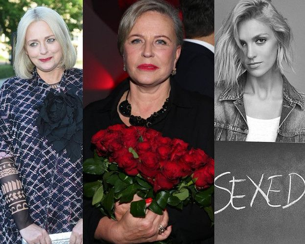 """Kulig, Nosowska, Janda i Rubik znalazły się na liście """"50 kobiet, które zmieniają świat"""""""
