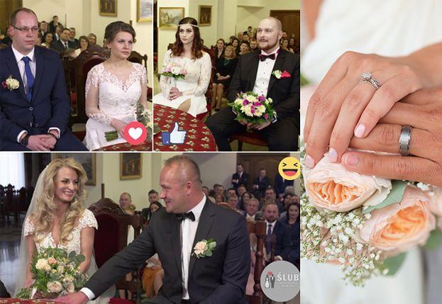 """Finał """"Ślubu od pierwszego wejrzenia"""": Dwie pary wzięły rozwód. Jedna nadal jest razem!"""