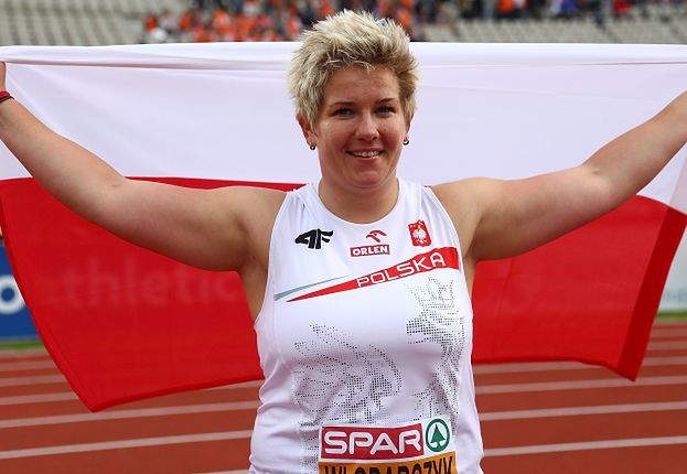 RIO 2016: Anita Włodarczyk ze złotym medalem i rekordem olimpijskim!