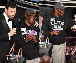 """Kolejny skandal na rozdaniu Oscarów: """"przypadkowy turysta"""" ze sceny siedział 22 lata w więzieniu za... USIŁOWANIE GWAŁTU!"""