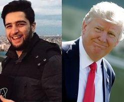 """Syryjski operator nominowany do Oscara niewpuszczony do USA! Jest """"zagrożeniem terrorystycznym""""..."""