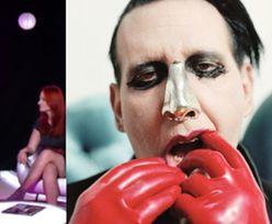 """Ewakuacja na koncercie Mansona: """"Muzyk zniknął ze sceny dosłownie w sekundę"""""""
