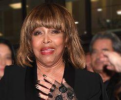 """Tina Turner nie utrzymuje kontaktu z synami! """"Ma nowego męża, żyje swoim życiem"""""""