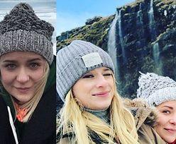 """Aneta Zając odpoczywa od alimentów na Islandii. """"Jakie tu są niesamowite widoki!"""" (FOTO)"""