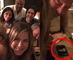 Jennifer Aniston zadebiutowała na Instagramie zdjęciem Z NARKOTYKAMI?!