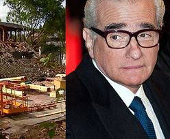 Śmierć na planie filmu Martina Scorsese...