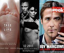 Zobacz filmy nominowane do Oscarów 2012!