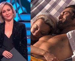 """""""Big Brother 2"""": Małgorzata Ohme z nadzieją o romansie Kamila i Ewy: """"Nie mam powodu, by temu nie wierzyć"""""""
