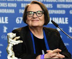 """""""Pokot"""" Agnieszki Holland polskim kandydatem do Oscara. """"Nominacja prawie w kieszeni"""""""
