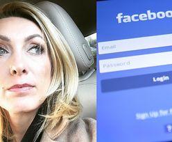 """Ktoś podszywał się pod Annę Kalczyńską na Facebooku! """"Poleciłam usunięcie fałszywego konta"""""""