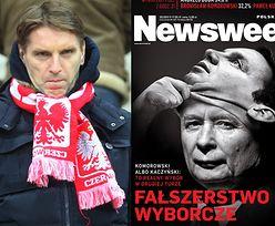 """""""Newsweek Polska"""": """"W październiku sprzedaż wzrosła o 16 procent!"""""""