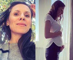 """Anna Kerth jest w ciąży! Gwiazda """"Na Wspólnej"""" niedługo ponownie zostanie mamą"""