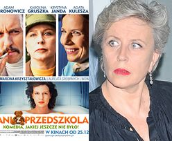 """Raczek o filmie z Jandą i Kuleszą: """"KLĘSKA! Musiałem przepraszać rodzinę""""..."""